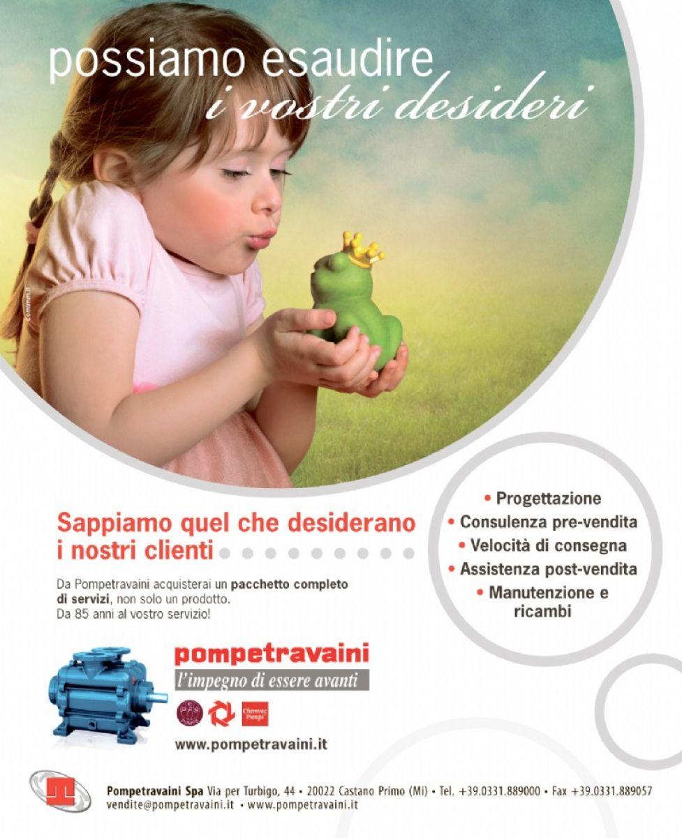 Realizzazione pagine pubblicitarie: scegli l'esperienza. Siamo a Gallarate - Varese