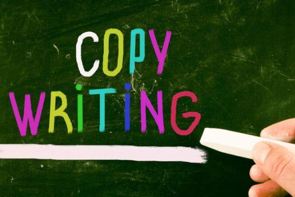 Quando il Copy si fa duro...