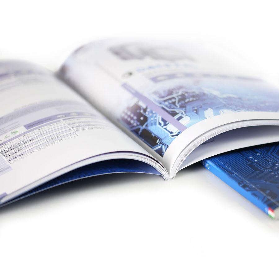 Cataloghi tecnici