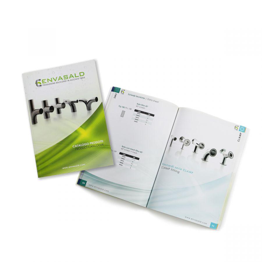 Catalogo tecnico industriale