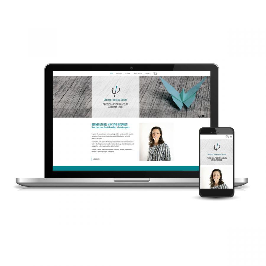 Siti web personali