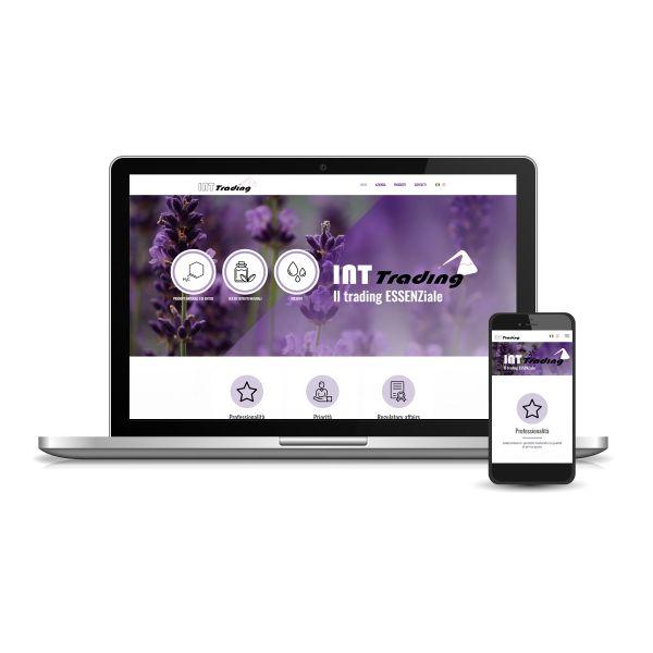 Siti web di presentazione aziendale