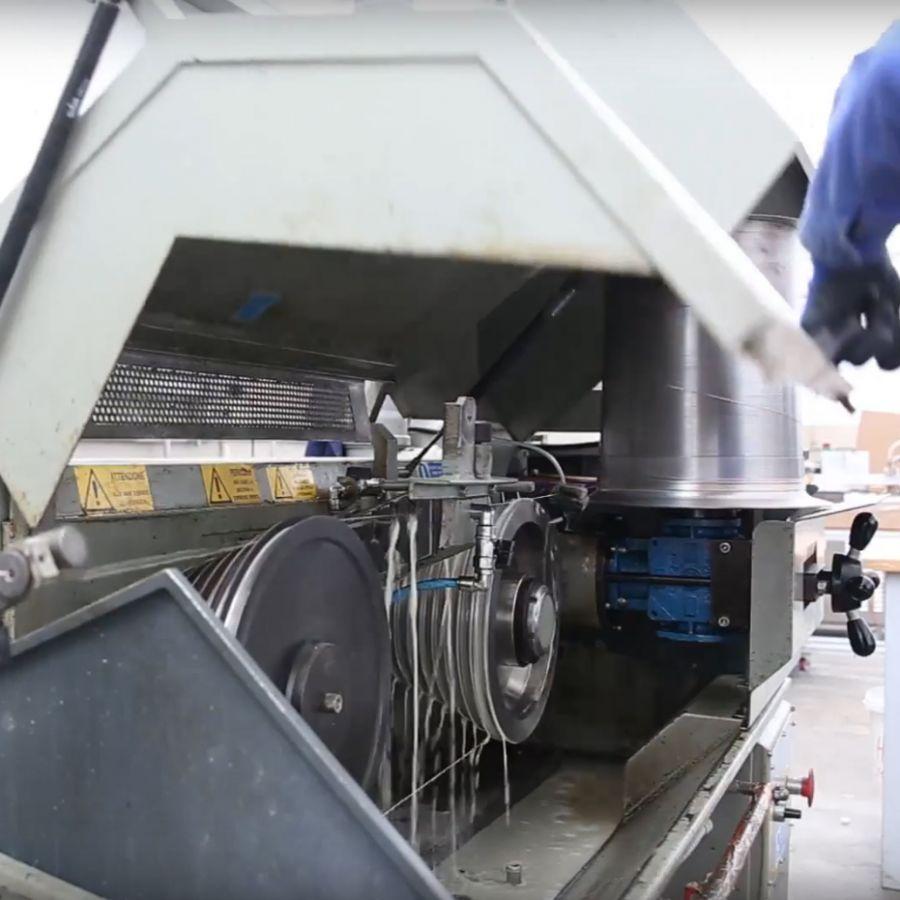 Video industriale