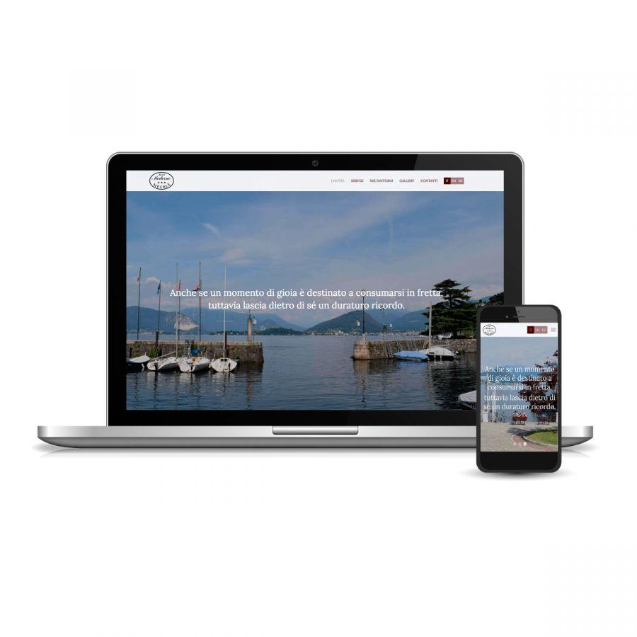 Siti internet per settore turistico