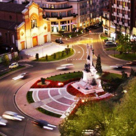 Agenzia creativa pubblicitaria a Gallarate - Il nostro TEAM - Piazza Risorgimento