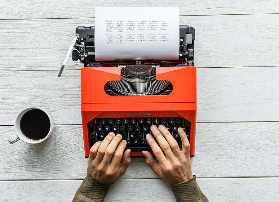 Ideazione contenuti per pagine social Gestione Social: SCRITTURA DI ARTICOLI BLOG PROFESSIONALI & TESTI SEO