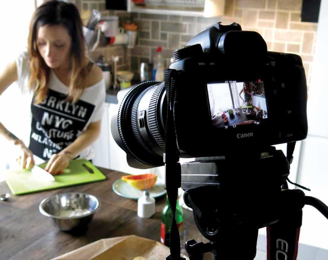 Fotografia e Video Gallarate